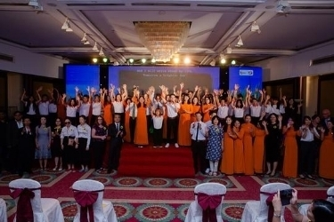 REACH 10th anniversary in Hilton Hanoi Opera Hotel