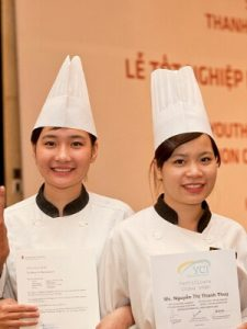 Study hospitality - 5 star YCI at REACH
