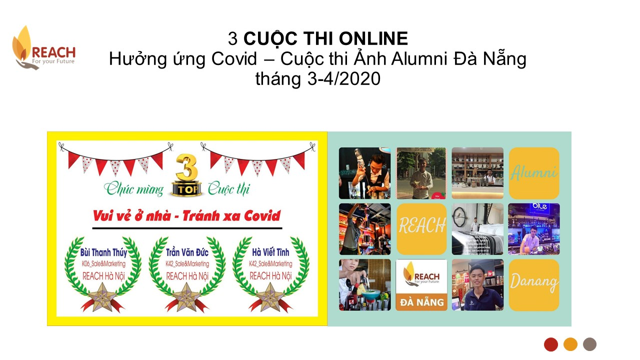 Cuộc thi online (2)
