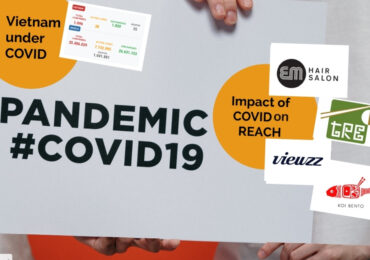 impact of COVID and how REACH responds to COVID
