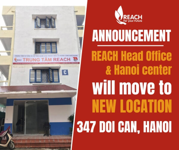 REACH will move to new location (3)