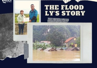 The flood – Ly's story